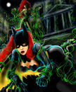 batgirl-is-in-trouble