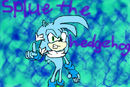 splue-the-hedgehog