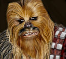 chewbaca