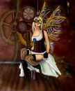 steam-punk-fairy