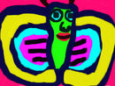 happy-bug